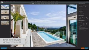 3DVista Virtual Tour Suite 2019.1 Free Download
