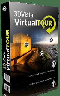 3DVista Virtual Tour Crack