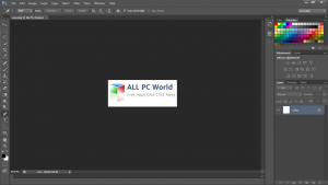 Adobe Photoshop CS6 Crack + Serial Number 2019 Free Download