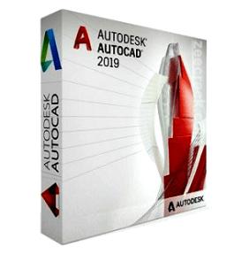 AutoCAD 2019 Crack
