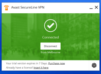 Avast Secureline VPN License Key Till 2021 + Crack Latest
