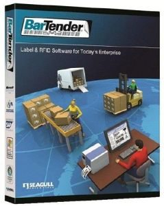 Bartender Enterprise Automation 10.1 Crack And Product Key Latest [Fix]