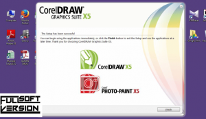 Corel Draw X5 Crack