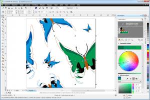 CorelDraw Graphic Suite x9 Crack