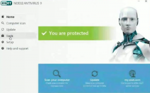 ESET NOD32 Antivirus Crack 2019
