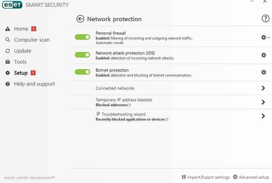 ESET Smart Security Premium 10 Crack + Key Lifetime Activator