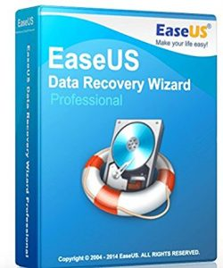 EaseUS Data Recovery Wizard 12.8 Full Crack