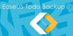 EaseUS Todo Backup Full Crack