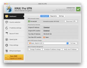 HMA Pro VPN 4.3.5 Crack