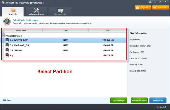 jihosoft file recovery crack 8.30.0 + registration key