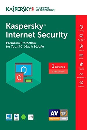 Kaspersky Total Security 2019 License key Lifetime Crack
