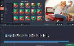 Movavi Video Editor 15 Crack + Activation Key