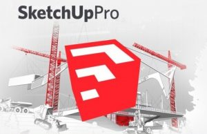 SketchUp Pro 2019 Crack + License Key