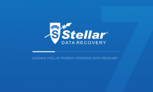 Stellar Phoenix Data Recovery Software 8.0 Crack