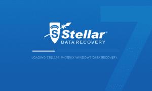 Stellar Phoenix Data Recovery Software 8.0 Crack