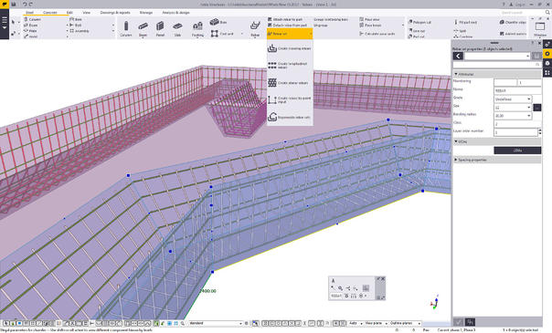 Tekla Structural Designer 2017 Free Download