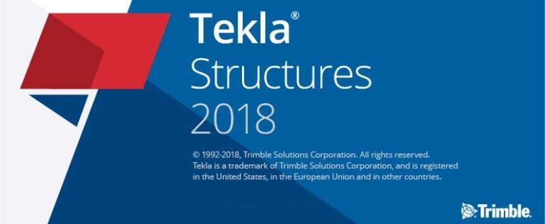 Tekla Structures 2018 Crack