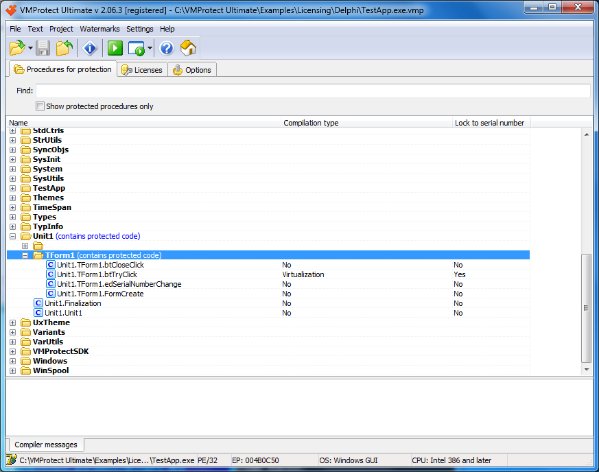 VMProtect Free Download