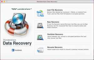 Wondershare Data Recovery Crack 2019