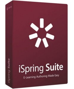iSpring Suite 9.3.1 Crack