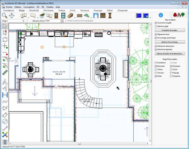 Architect 3d Ultimate Plus 1908 Full Setup Get With Crack