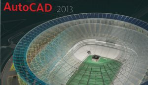 AutoCAD 2013 Crack Free