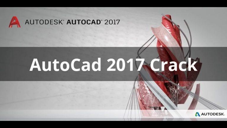 AutoCAD 2017 Cracked