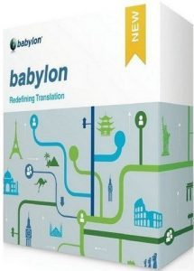 Babylon Pro NG 11 Crack