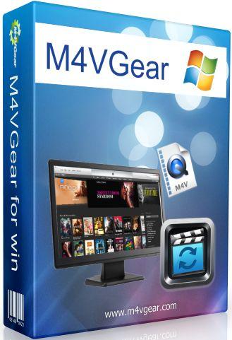 M4VGear Crack