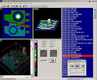 Cnc Simulator Pro Crack