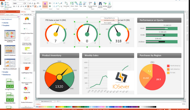 ConceptDraw Pro 11 Crack free download