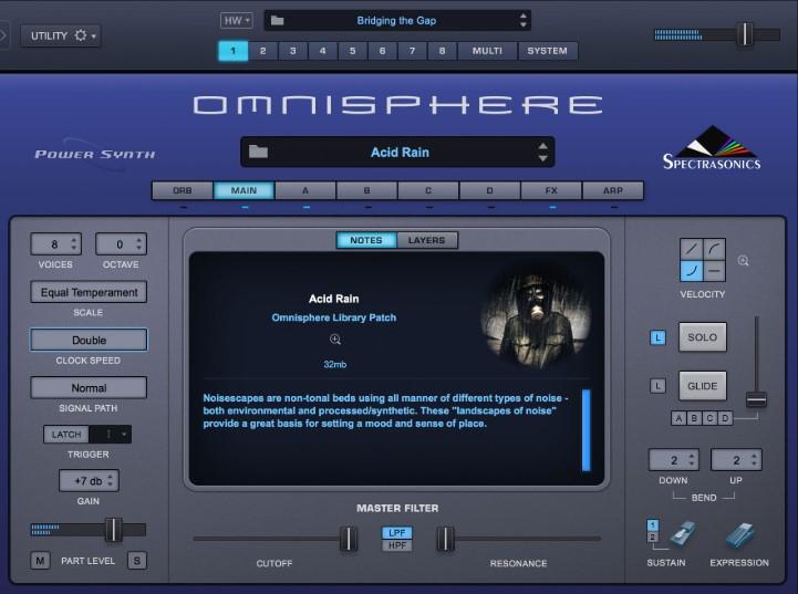 Omnisphere 2.6 Crack + Keygen Pro Version