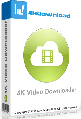 4K Video Downloader 4.5 Crack + Activation Key