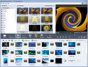 AVS Video Editor 9.0.1.328 Full Crack