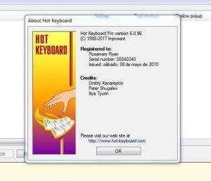 Hot Keyboard Pro 6.2.106 Full Crack With Registration Key 2019 [Latest]