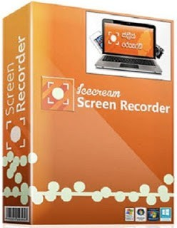 Icecream Screen Recorder Pro 5.92 Crack