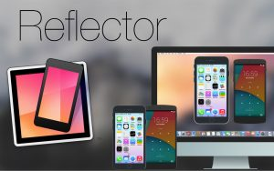 Reflector 3.2.0.401 Crack For Mac & Windows