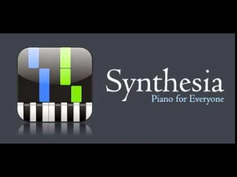 SYNTHESIA 10.5 (FULL + CRACK)