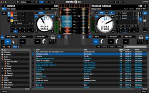 Serato DJ Pro 2.1.0 Crack