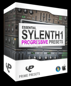 Sylenth1 3.050 Crack + Keygen Full Version