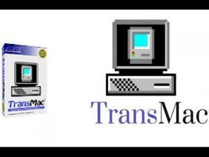 TransMac key 2019 Latest Free Working