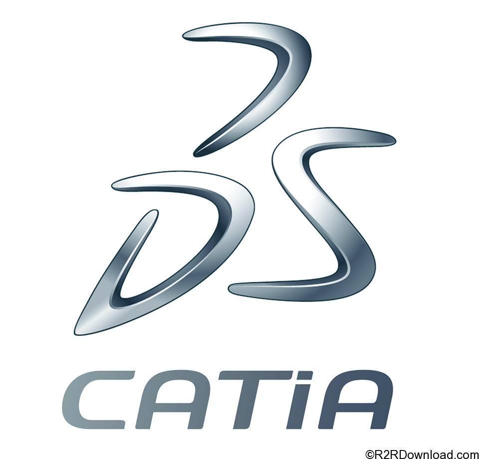 Catia v5r21 Crack Download