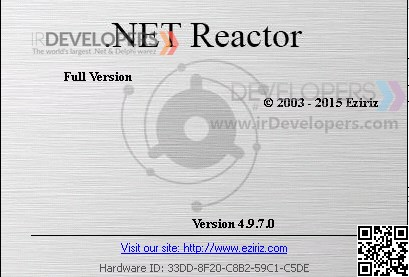 Eziriz .Net Reactor v5.9.8.0 Crack With Unpacker Latest Version 2019
