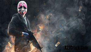 Payday 2 Crack,