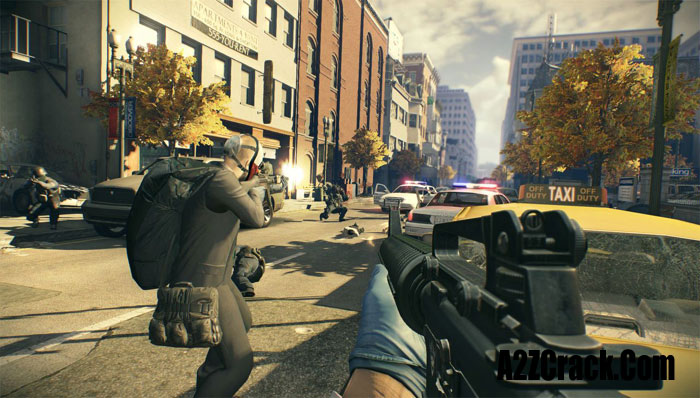 Payday 2 Latest Edition With Crack, Patch