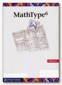 MathType 7 Crack With Product Key