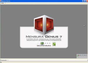 Mensura Genius v8 Latest Crack