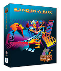 PG Music Band-in-a-Box Crack 2019 Pro Serial Number Download