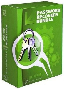 Password Recovery Bundle 2019 Crack