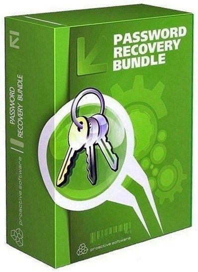 Password Recovery Bundle 2019 Crack